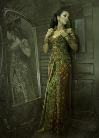 Indonesia Anne Avanti