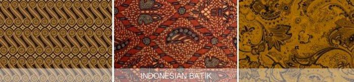 Indonesia-batik-diseno