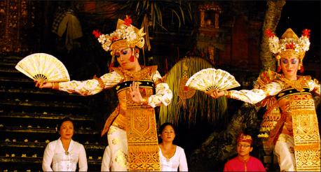 Indonesia_Bali dance