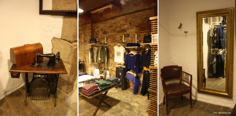 Inauguraci n de bycos una nueva tienda en barcelona blog pretalist - Tiendas sillones barcelona ...