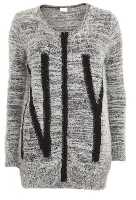 Vila_NEW KNIT CARDIGAN