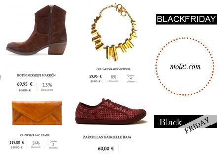 BLACK FRIDAY-Molet