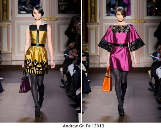 Colores metalicos-Andrew Gn fall 2013