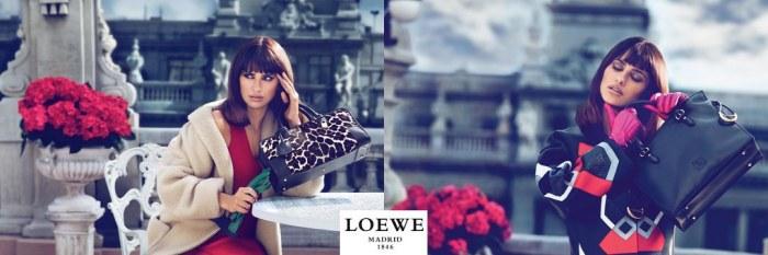 Loewe - Penelope Cruz