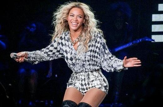 Beyonce Balmain