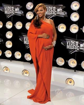 Beyonce embarazada