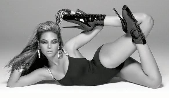 Beyonce Sacha Fierce