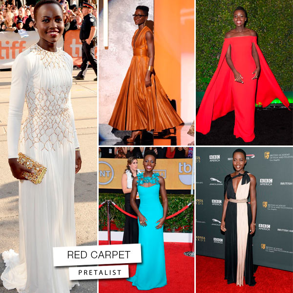 Lupita red-carpet