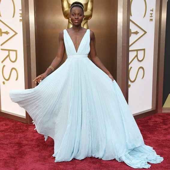 Lupita-Oscars 2014