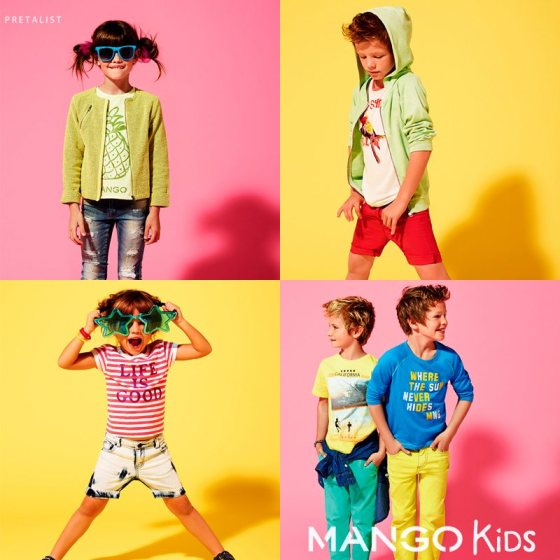 mango-kids-collage