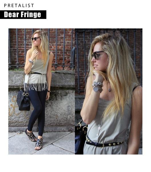 Dear Fringe