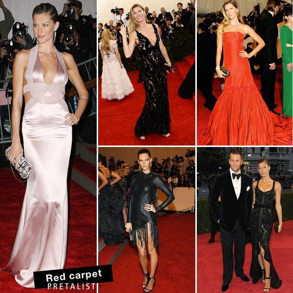 Gisele-Bundchen-red-carpet